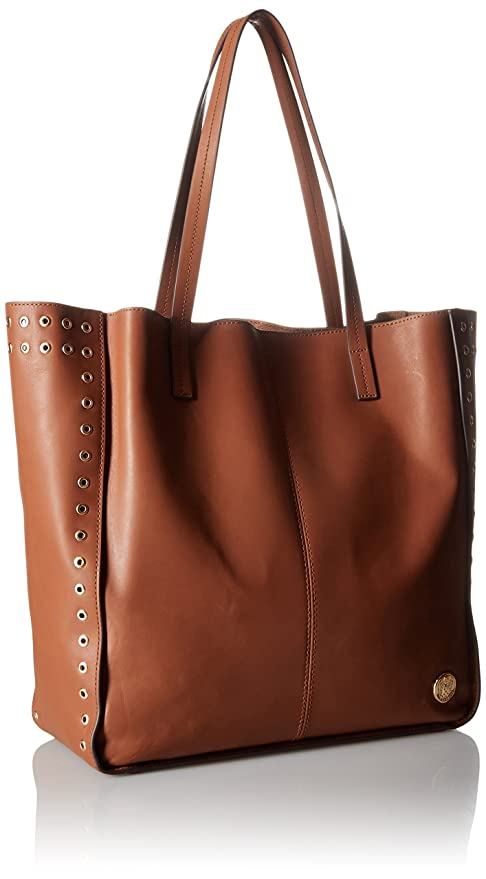 2c8accd9c2e4 Vince Camuto Punky Tote, Whiskey: Handbags: Amazon.com