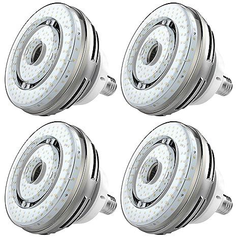 4 Qty. Halco HID115/850/MV2/EX39/LED 84101 LED 115W 5000K ... Halco Bulb Ballast Wiring Diagram on