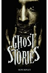 Ghost Stories: Scary Ghosts & Paranormal Horror Short Stories Anthology (Scare Street Horror Short Stories Book 1) Kindle Edition
