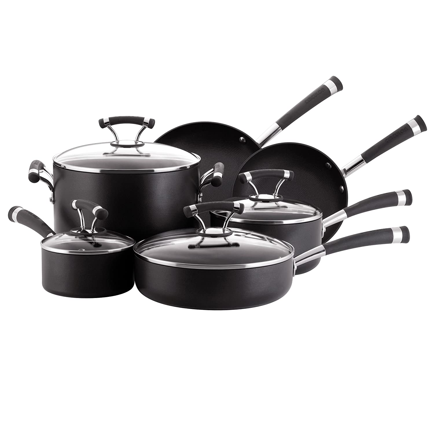 Top 5 Best Cookware Under $200 (2020 Reviews & Buying Guide) 4
