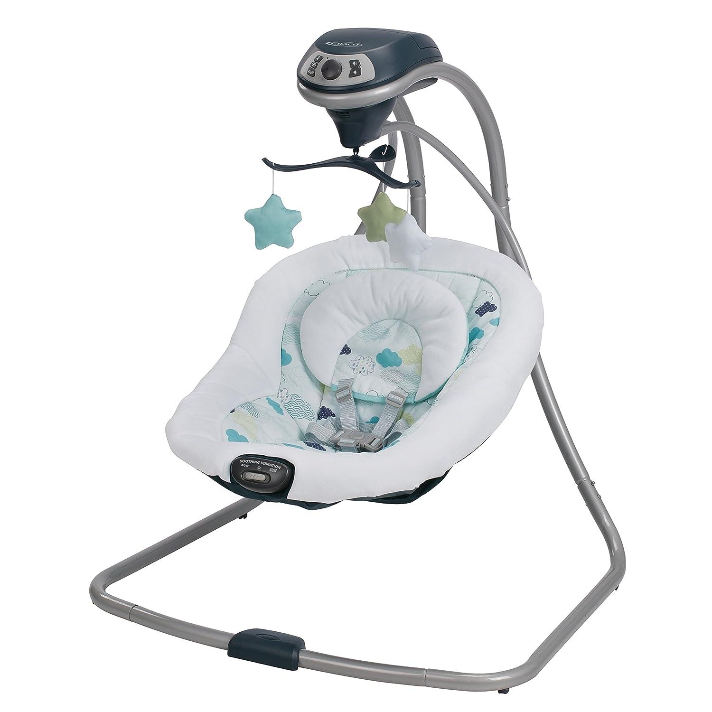 81V9924CNoL. SL1500 The 10 Best Baby Swings 2021 [In-depth Review]