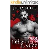 Dragon, Be Mine: Clan Saor-làithean (Dragon Guard Book 42)