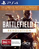 Battlefield 1 Revolution Edition - PlayStation 4