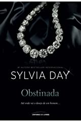 Obstinada eBook Kindle