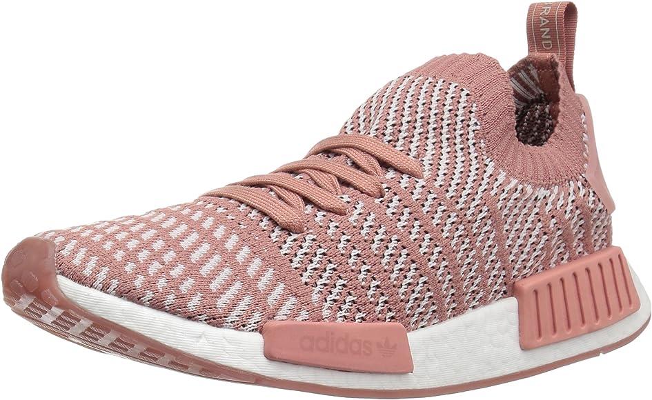 NMD_R1 STLT PK Running Shoe