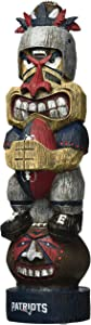 """Forever Collectibles NFL Team 15.5"""" Tiki Figurine Statue"""
