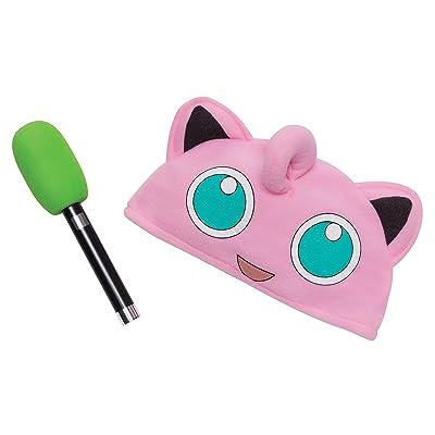 Rubie's Costume Pokemon Jigglypuff Child Costume Kit: Toys & Games