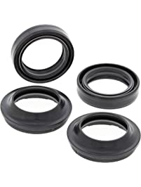 All Balls Racing 56-115 Fork and Dust Seal Kit