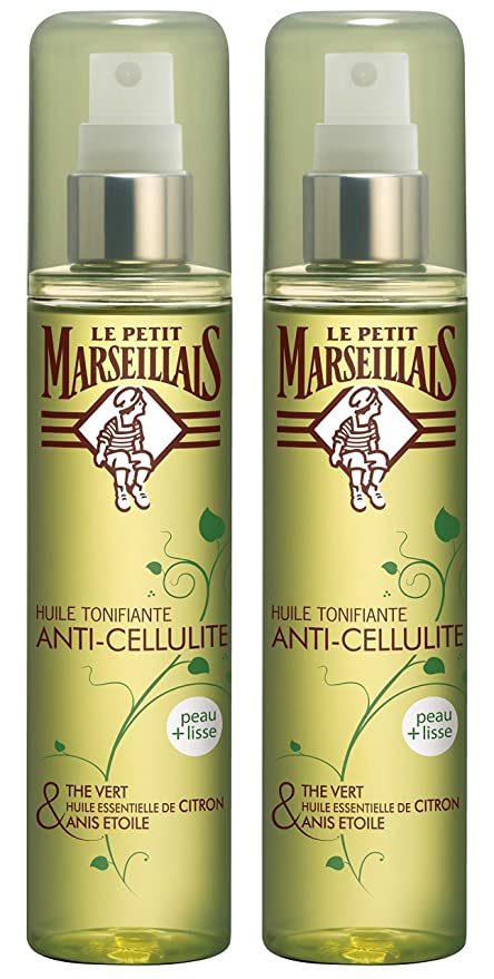 huile vegetale anti cellulite