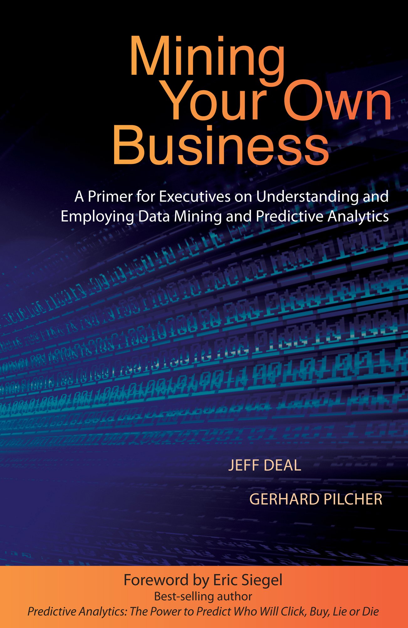 Mining Your Own Business: A Primer for Executives on Understanding and Employing Data Mining and Predictive Analytics PDF