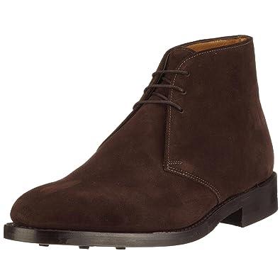 Loake Pimlico, Men's Chukka Boots: Amazon.co.uk: Shoes & Bags