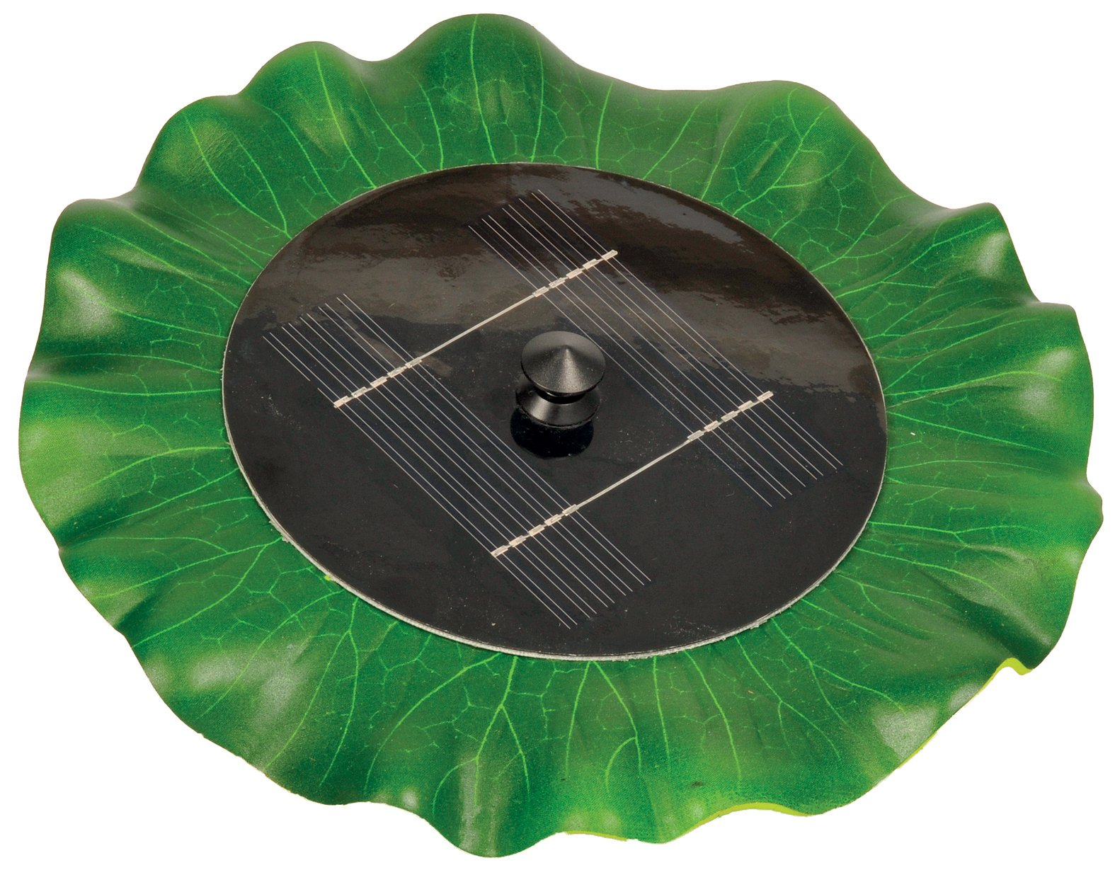Hozelock Solar Floating Water Lily