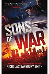 Sons of War: A Post-Apocalyptic War Thriller (The Sons of War Series Book 1) Kindle Edition
