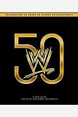 WWE 50 Hardcover