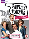 Fawlty Towers: The Complete Collection (Remastered) [3 DVDs] [UK Import]