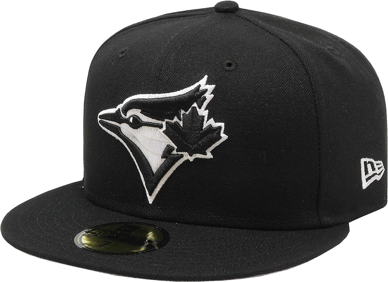 New Era 59Fifty KIDS Cap AUTHENTIC Toronto Blue Jays