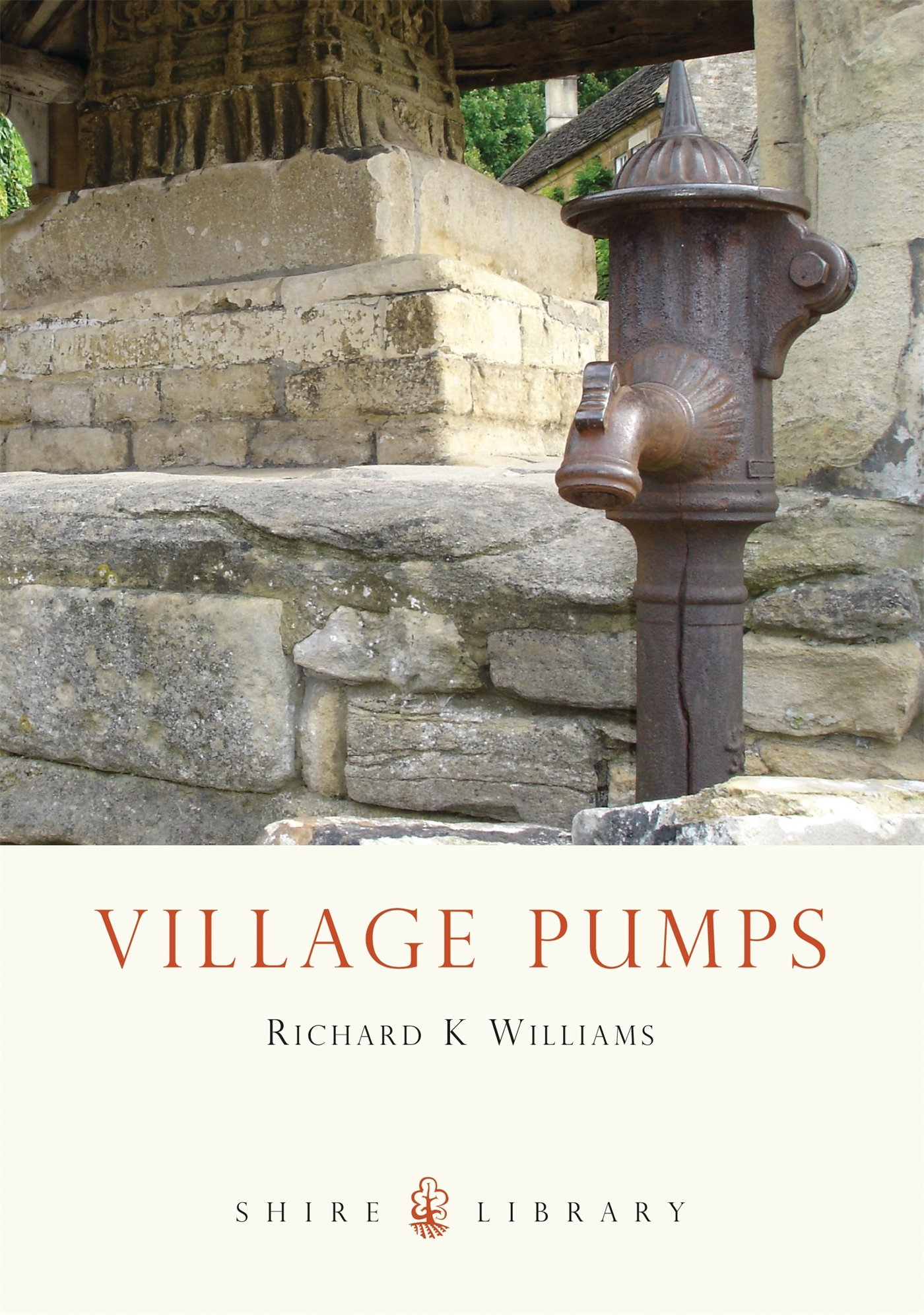 Village Pumps (Shire Library) pdf epub