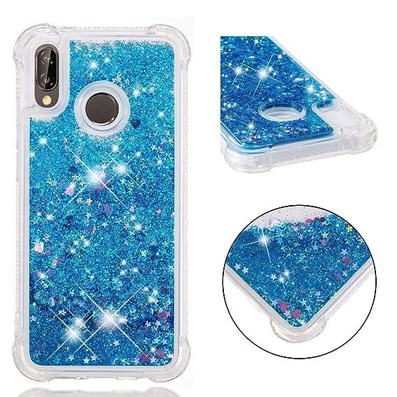 0406ee71b89f Amazon.com  Huawei P20 Lite Case