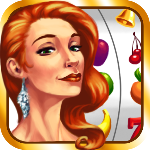 Slots Tycoon - Free Casino Slot Machines]()