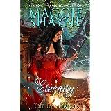 Eternity (The Immortals Book 1)