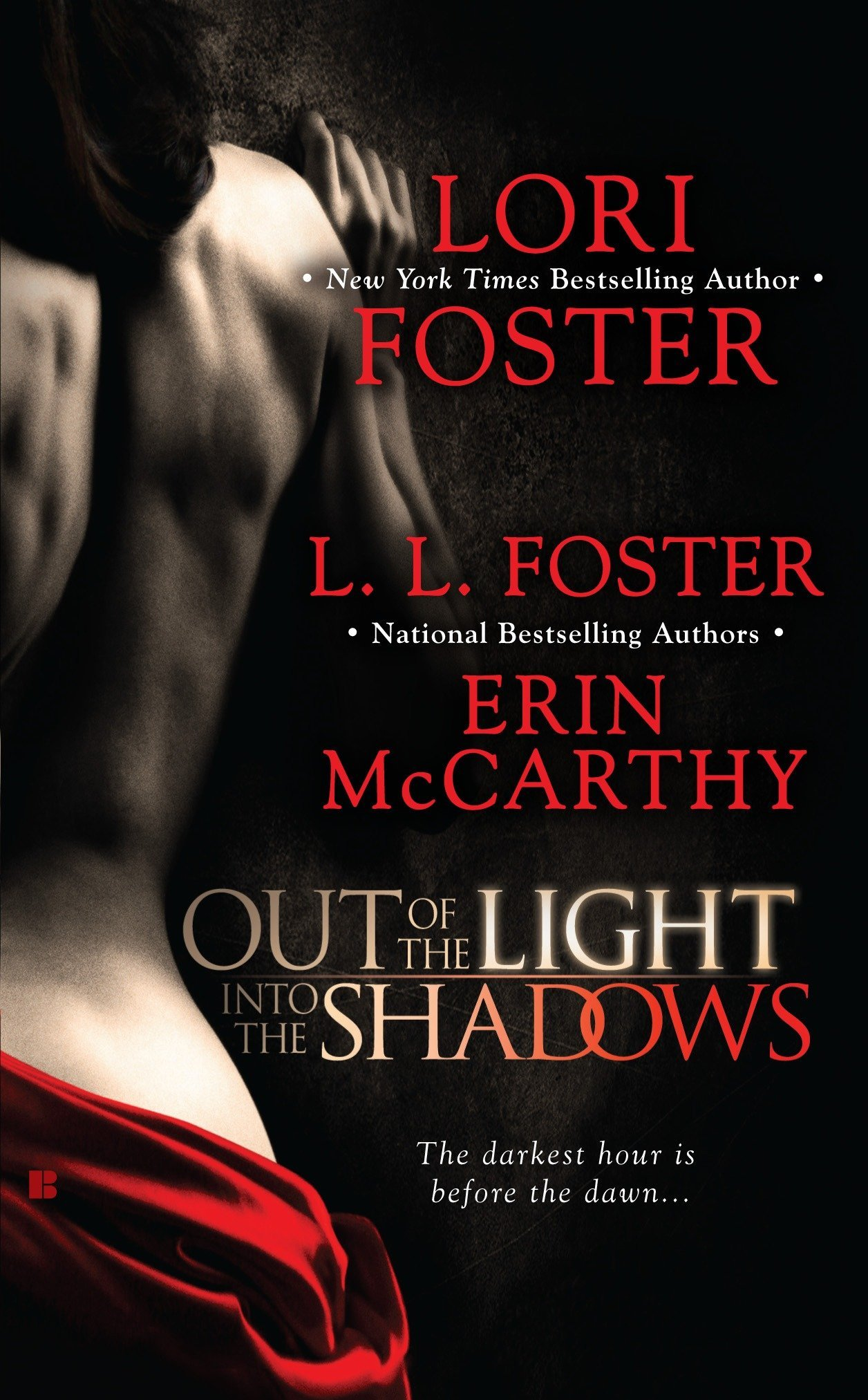 Download Out of the Light, Into the Shadows pdf epub