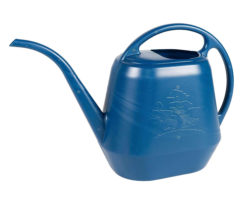 Bloem Aqua Rite Watering Can, 56 oz, Deep Sea (AW21-31)