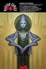 Martian Comics Vol. 1: Moon to Moon Kindle Edition