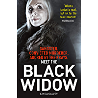 The Black Widow: The true crime book of the year (English Edition)