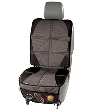 sunshine kids ultra mat car seat protector pad