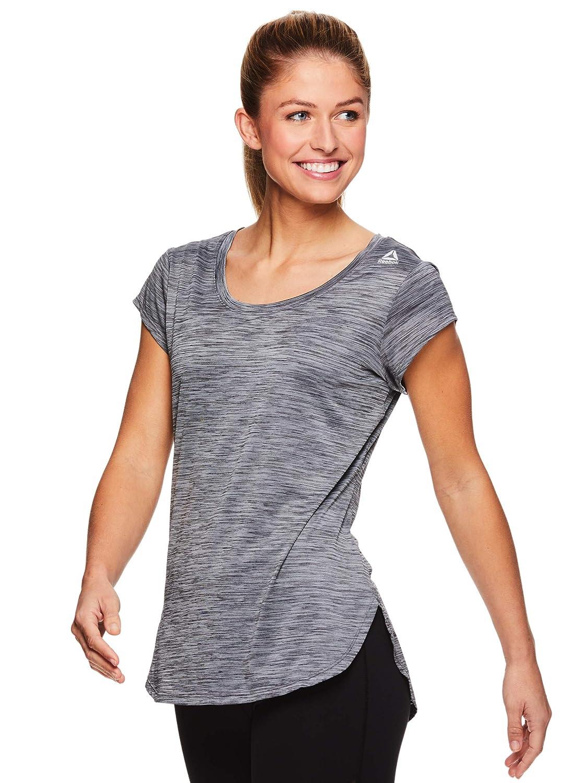a869ecc0 Reebok Women's Legend Performance Top Short Sleeve T-Shirt