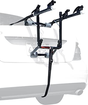 Allen Sports 102DB Trunk Bike Racks