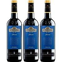 Lagunilla - Vino Tinto Reserva Botella 750 ml