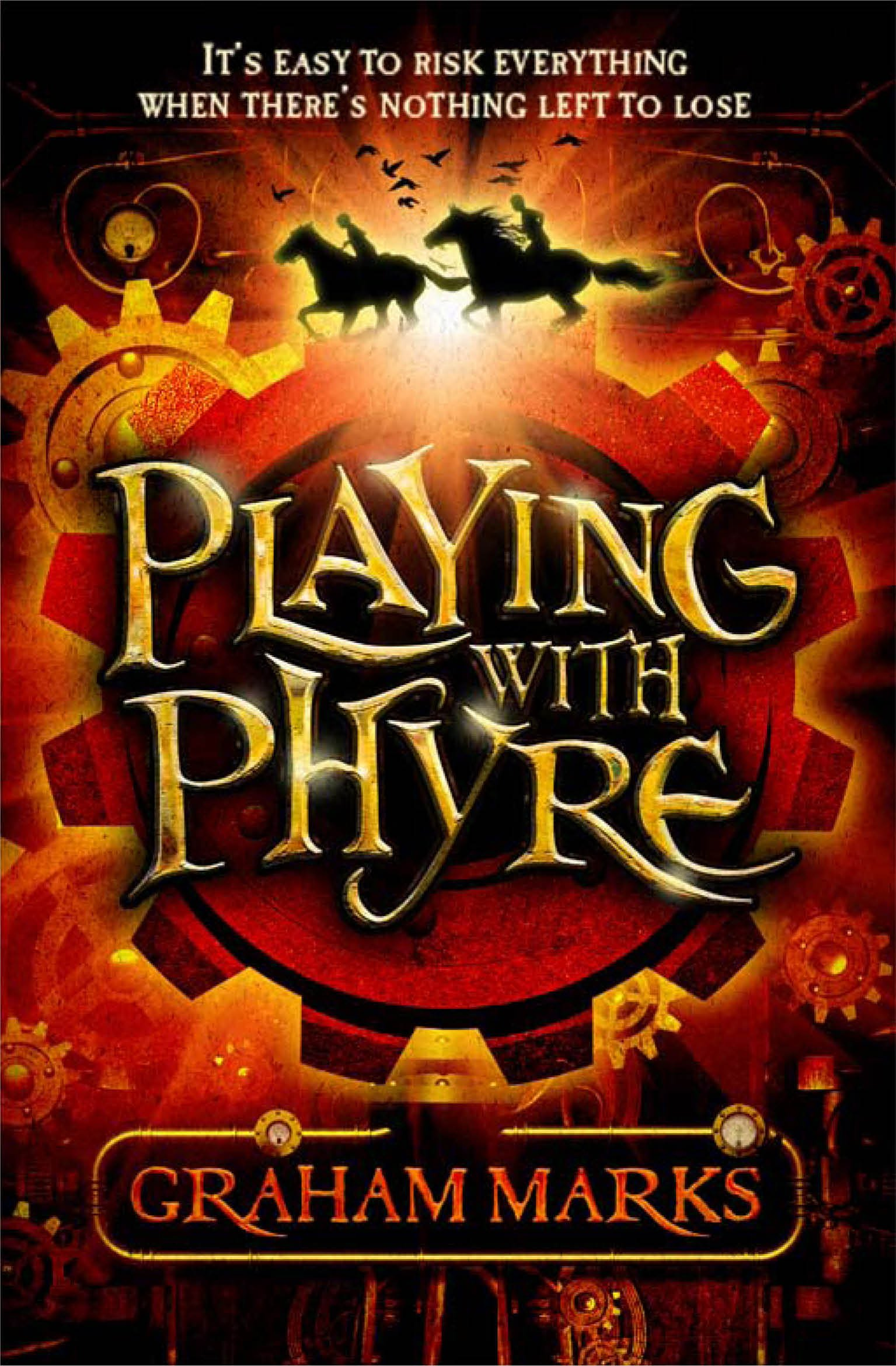 Download Playing with Phyre pdf