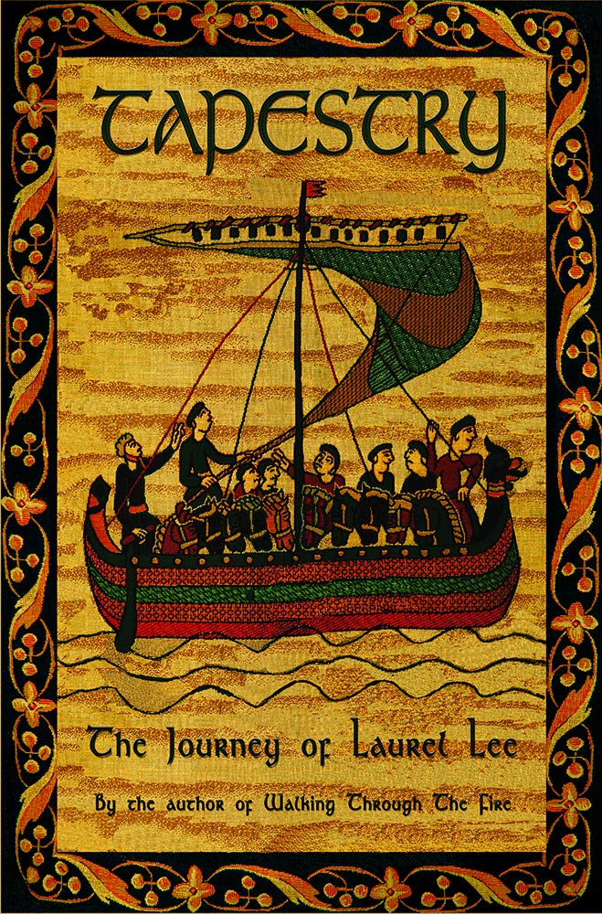 Download Tapestry: The Journey of Laurel Lee PDF