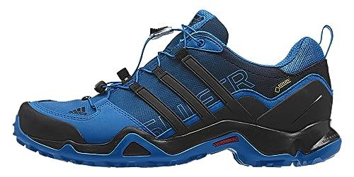 67a7cdd27 Adidas Men s Terrex Swift R GTX Trail Walking Shoes - AW16