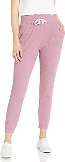 Hurley Womens Chill Fleece Sweatpant Jogger