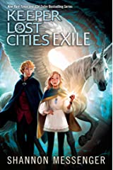 Exile (Keeper of the Lost Cities Book 2) Kindle Edition