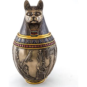 best Top Collection Egyptian Bastet reviews
