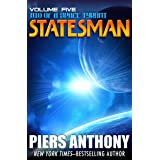 Statesman (Bio of a Space Tyrant Book 5)