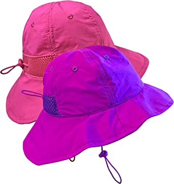 Boys Next Factor 50 Swimming Sun Hat Age 3-6 Years In Good Condition