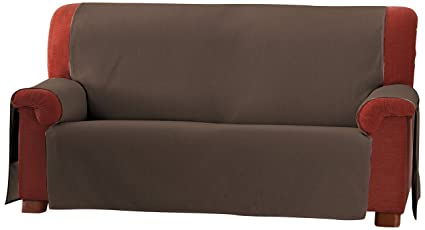 Eysa Zoco Funda Sofa 3 plazas Col 17-Marron