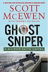 Ghost Sniper: A Sniper Elite Novel Kindle Edition