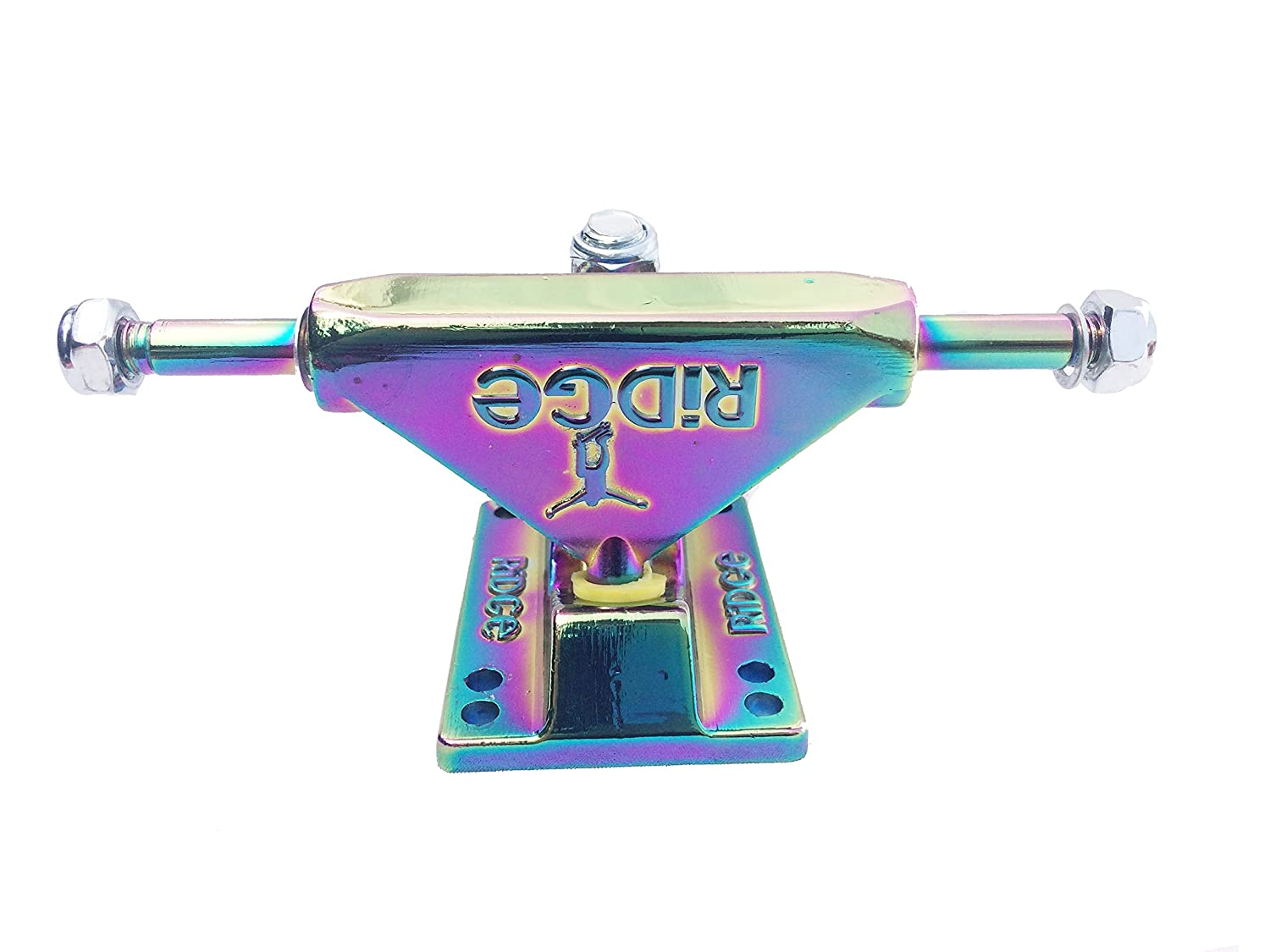 Ridge Skateboards Neochrome Electro Skate Achsen - Pair