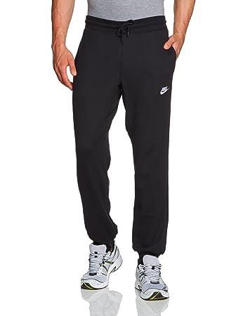 d59b9cd0e3b33f Nike Herren Jogginghose AW77 Fleece Cuffed Pant