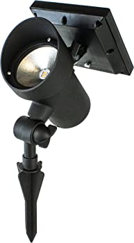 Best Solar Light 100 Lumens Solar-Powered Path Light