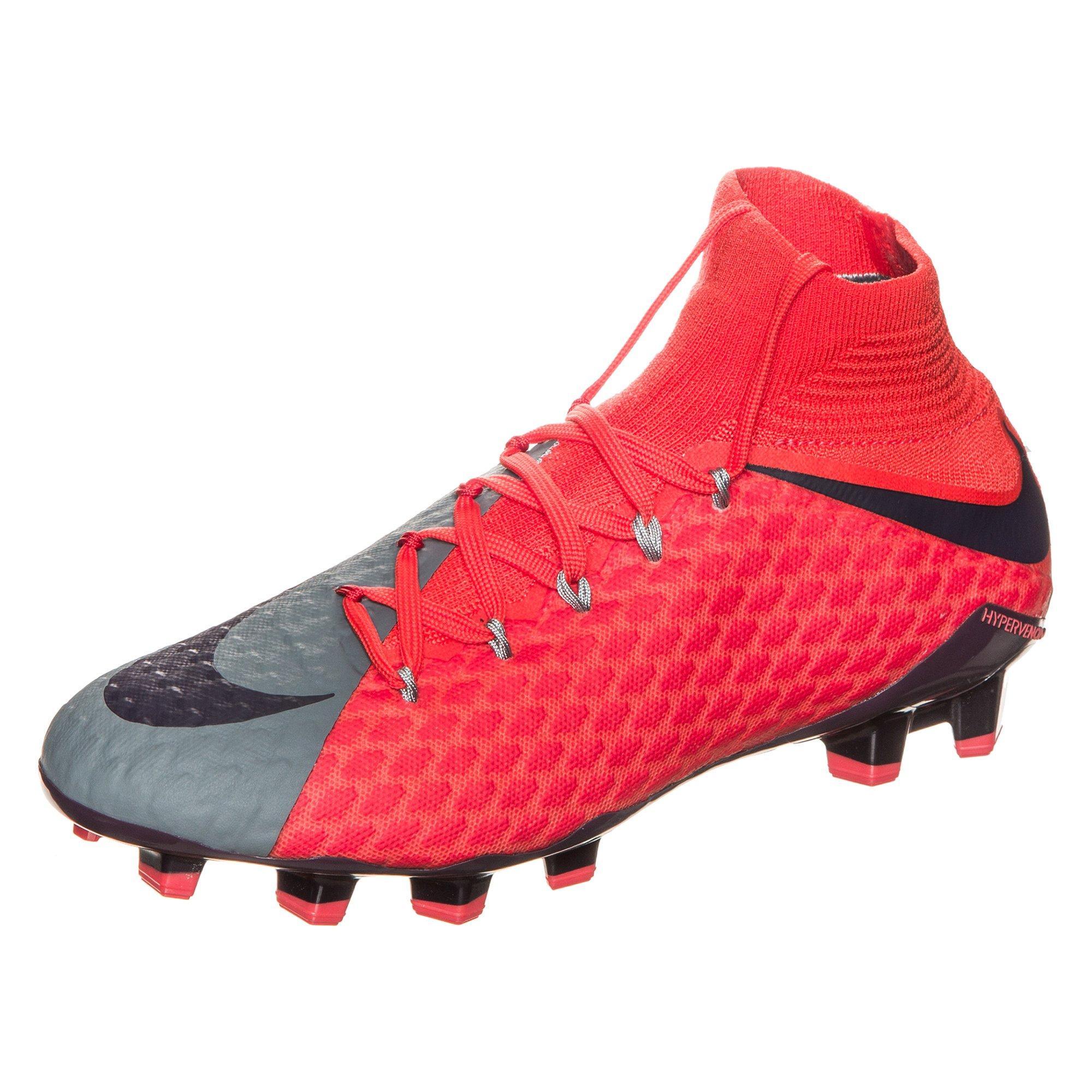 Nike Women Hypervenom Phatal III Size 12