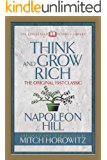 Think and Grow Rich (Condensed Classics): The Original 1937 Classic