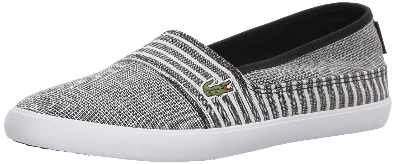 c00817d4dc Amazon.com   Lacoste Women's Marice Slip-ons   Fashion Sneakers