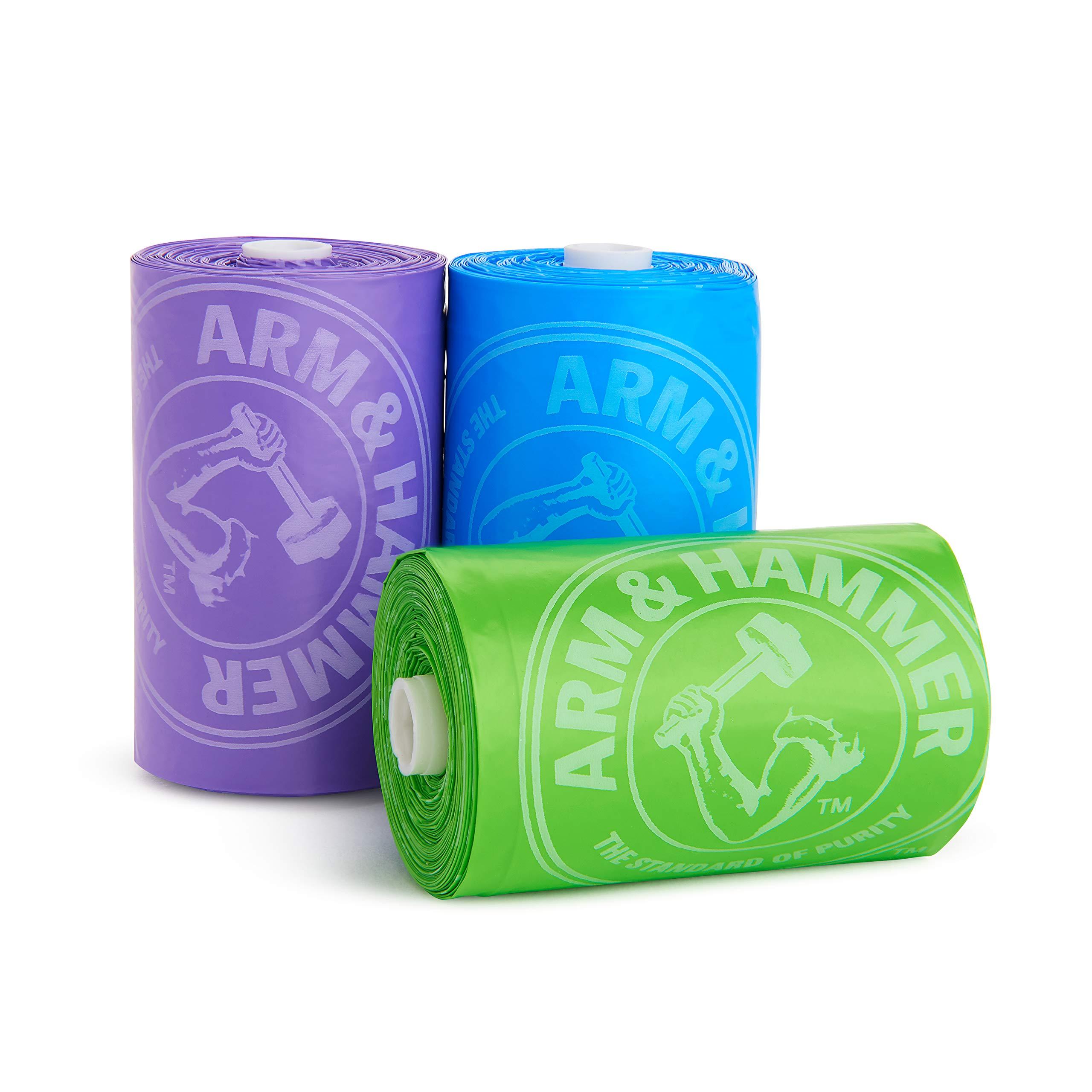 c56b6e19bbe5 Amazon.com   Munchkin Arm   Hammer Diaper Bag Dispenser with Bags ...