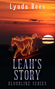 Leah's Story (The Bloodline Series Book 7)